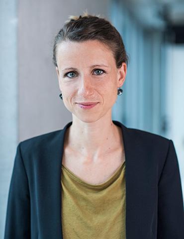 Dr. Juliane Gerth